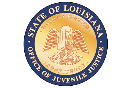 Office of Juvenile Justice Logo