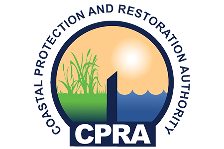 Coastal Protection and Restoration Authority Logo