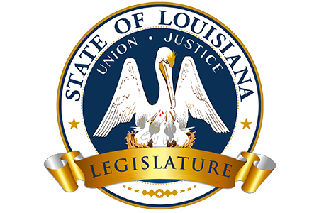 Louisiana Legislature Logo