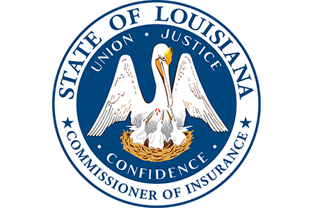 Department of Insurance Logo
