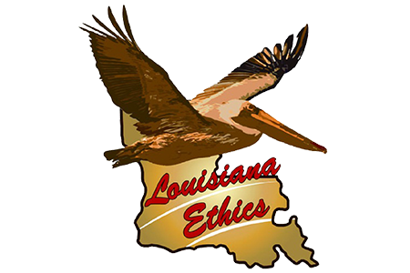 Louisiana Ethics Administration Logo